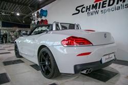 BMW Z4 Sverige 2