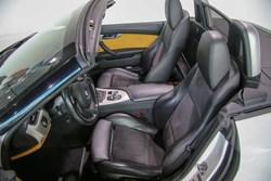 BMW Z4 Sverige 3