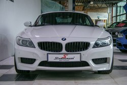 BMW Z4 Sverige 5