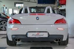 BMW Z4 Sverige 6