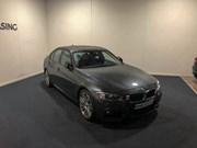 BMW 320D 6