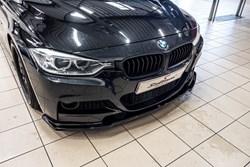 BMW F30 Frontlaebe 7