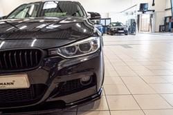 BMW F30 Frontlaebe 27