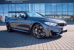 BMW M4 13