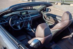 BMW M4 25