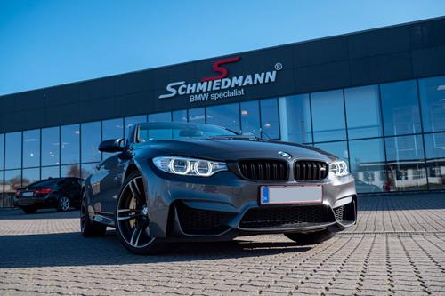 BMW M4 36