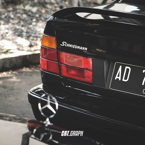 20200212 BMW E34 M5 Lausv
