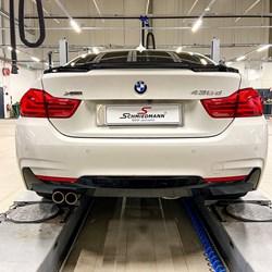 BMW F36 Gran Coupé LCI 435Dx 2