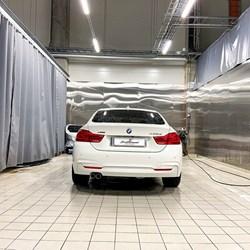 BMW F36 Gran Coupé LCI 435Dx 3