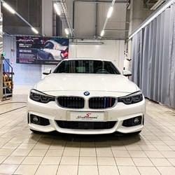 BMW F36 Gran Coupé LCI 435Dx 4