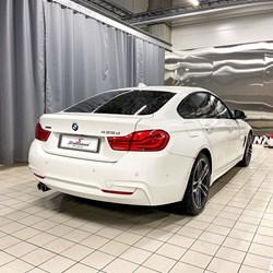 BMW F36 Gran Coupé LCI 435Dx 5