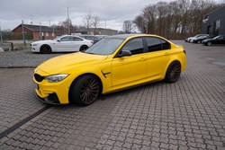 BMW F80 M3 10