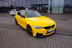 BMW F80 M3 41