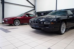 BMW E31 850 CSI 37 Of 143