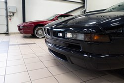 BMW E31 850 CSI 41 Of 143