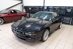 BMW E31 850 CSI 54 Of 143