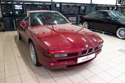 BMW E31 850 CSI 120 Of 143