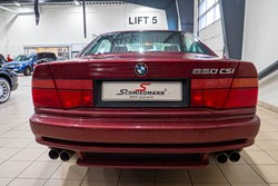 BMW E31 850 CSI 155 Of 143