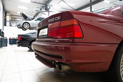 BMW E31 850 CSI 165 Of 143