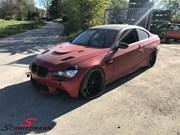 BMW E92 Coupé 1