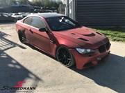 BMW E92 Coupé 2
