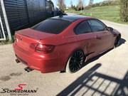 BMW E92 Coupé 3