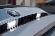 Bmw E46 Carbon Styling Fenders With Grills Angel Eyes 12
