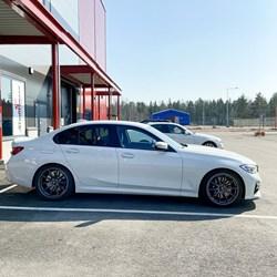 BMW G20 330I 5