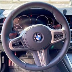 BMW G20 330I 6