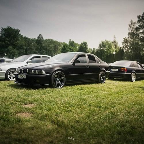 20200216 BMW E39 Tomas Black39 Deak