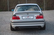Bmw E46 Carbon Styling Fenders With Grills Angel Eyes 19