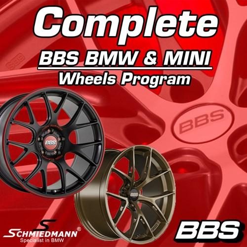 BBS Complete Program