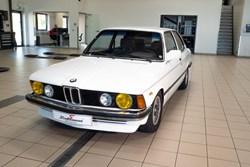 BMW E21 315 1