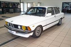 BMW E21 315 7