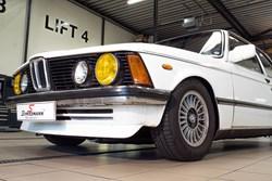 BMW E21 315 21