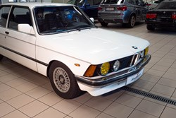 BMW E21 315 62