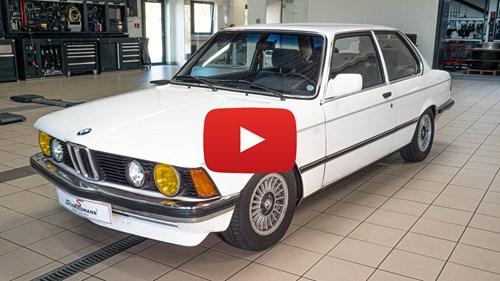 BMW E21 315 Yt