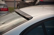 Bmw E46 Carbon Styling Fenders With Grills Angel Eyes 38