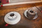 Bmw E81 Zimmermann Sport Brake Discs 03