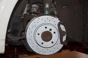 Bmw E81 Zimmermann Sport Brake Discs 04
