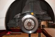 Bmw E81 Zimmermann Sport Brake Discs 05
