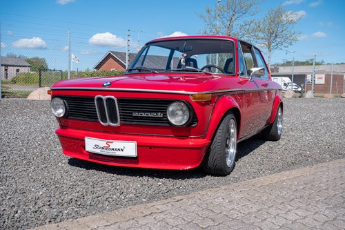 BMW 2002 4 Of 144