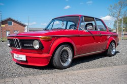 BMW 2002 7 Of 144
