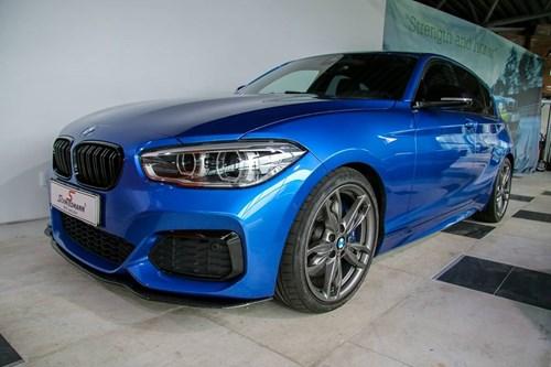 BMW F20 M140I 3