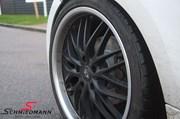 Bmw E81 Zimmermann Sport Brake Discs 09