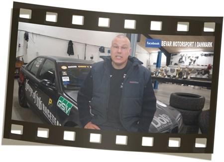 Beva Rmotorsport I Danmark Video