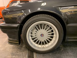 Alpina B10 Bi Turbo 4