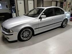 BMW E39 Schmiedmann 2