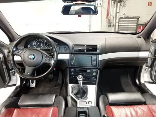 BMW E39 Schmiedmann 8