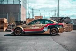 BMW M3 E46 GTR 1
